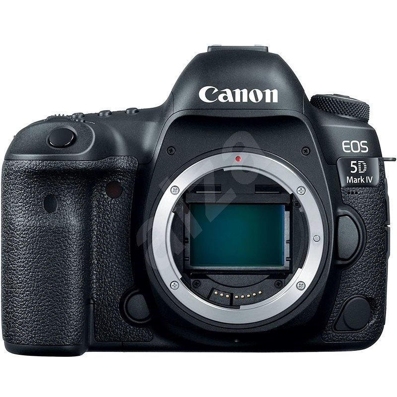 Canon EOS 5D Mark IV tělo - Digitální fotoaparát