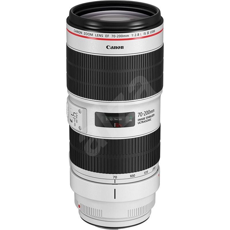 Canon EF 70-200mm f/2.8 L IS III USM - Objektiv