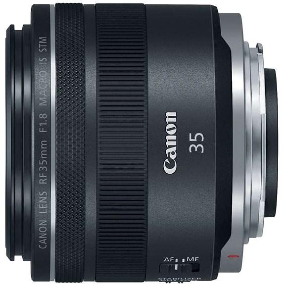 Canon RF 35mm f/1.8 Makro IS STM - Objektiv