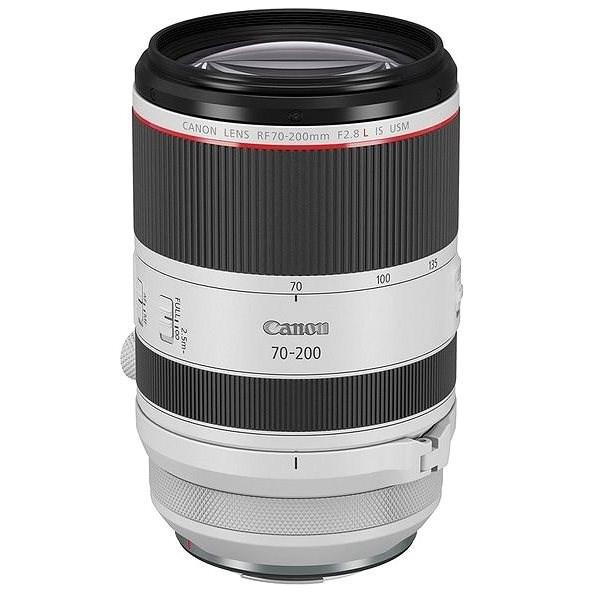Canon RF 70-200mm f/2,8 L IS USM - Objektiv