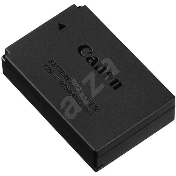 Canon LP-E12 - Baterie pro fotoaparát
