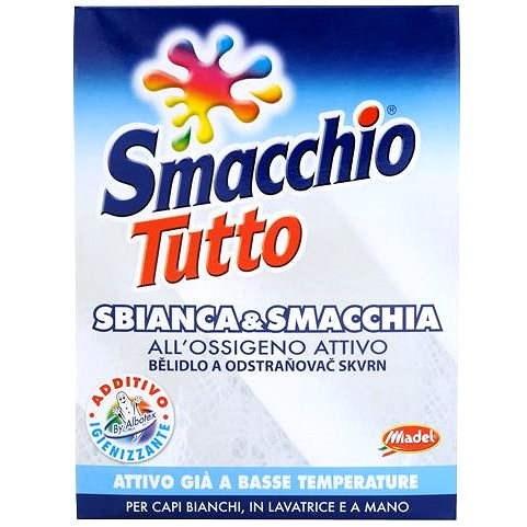NEFLEK Smacchio Tutto Albotex 1 kg - Odstraňovač skvrn