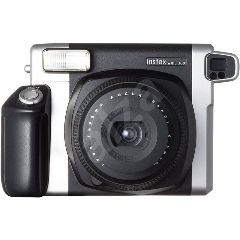 Fujifilm Instax Wide 300 camera EX D - Instantní fotoaparát
