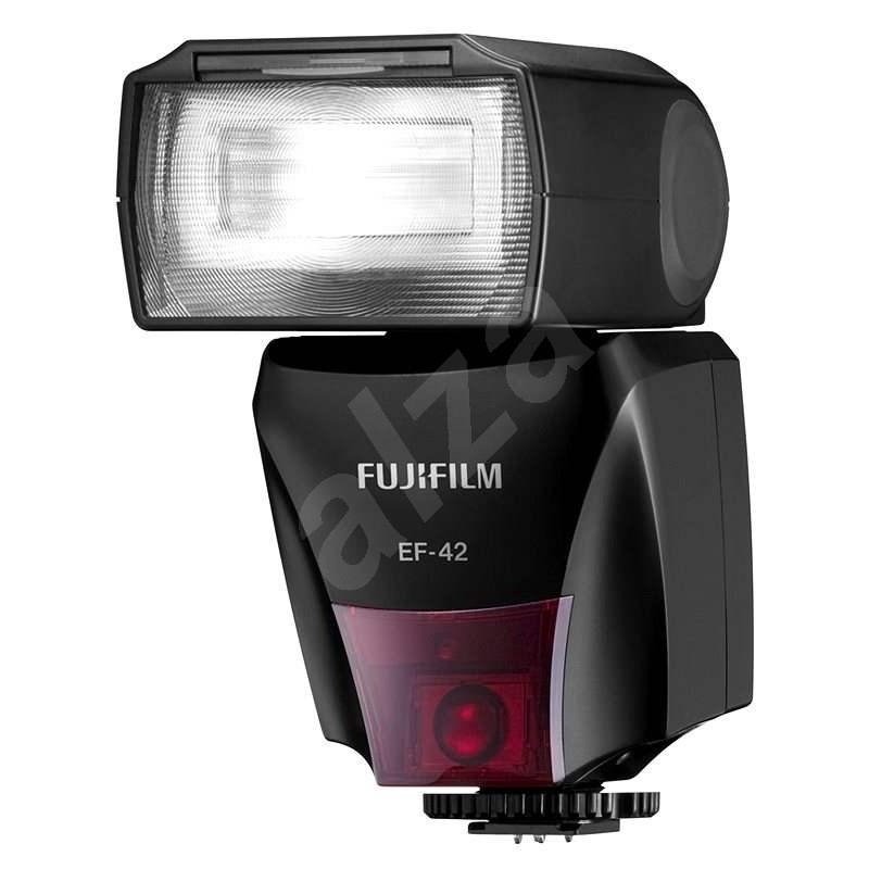 Fujifilm EF-42 - Externí blesk