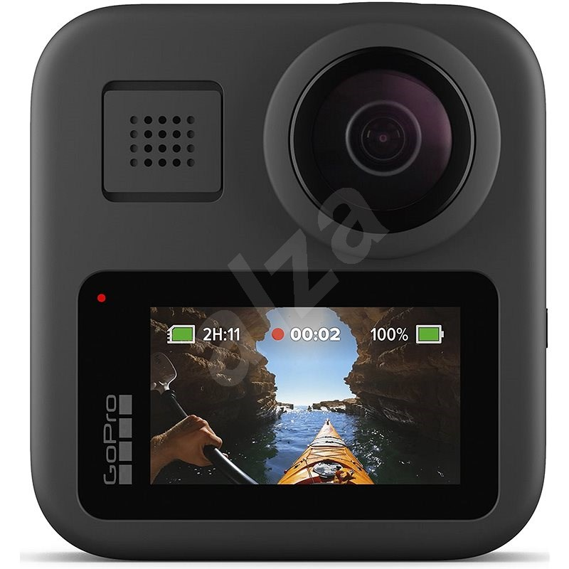 GoPro MAX - Outdoorová kamera
