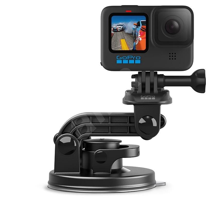 GOPRO Suction Cup - Držák na kameru