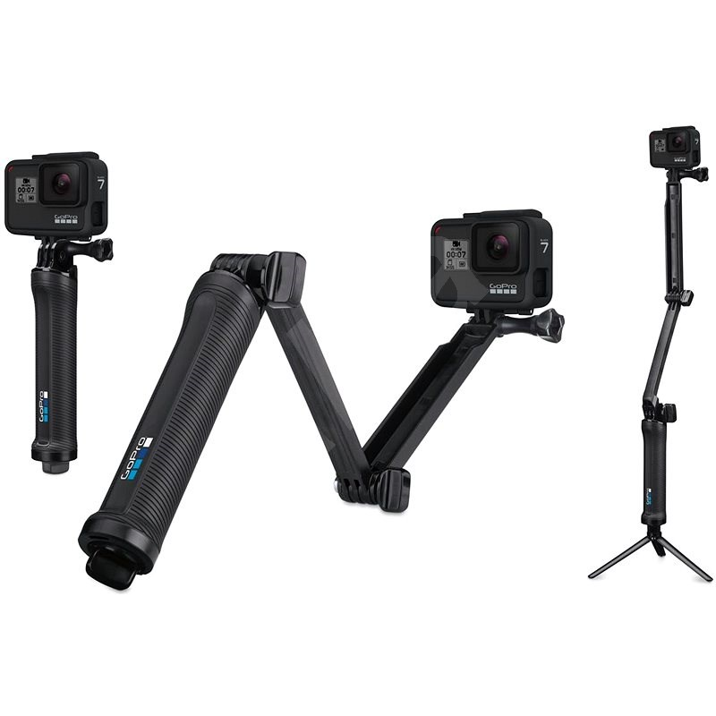 GOPRO 3-Way Grip/Arm/Tripod - Držák
