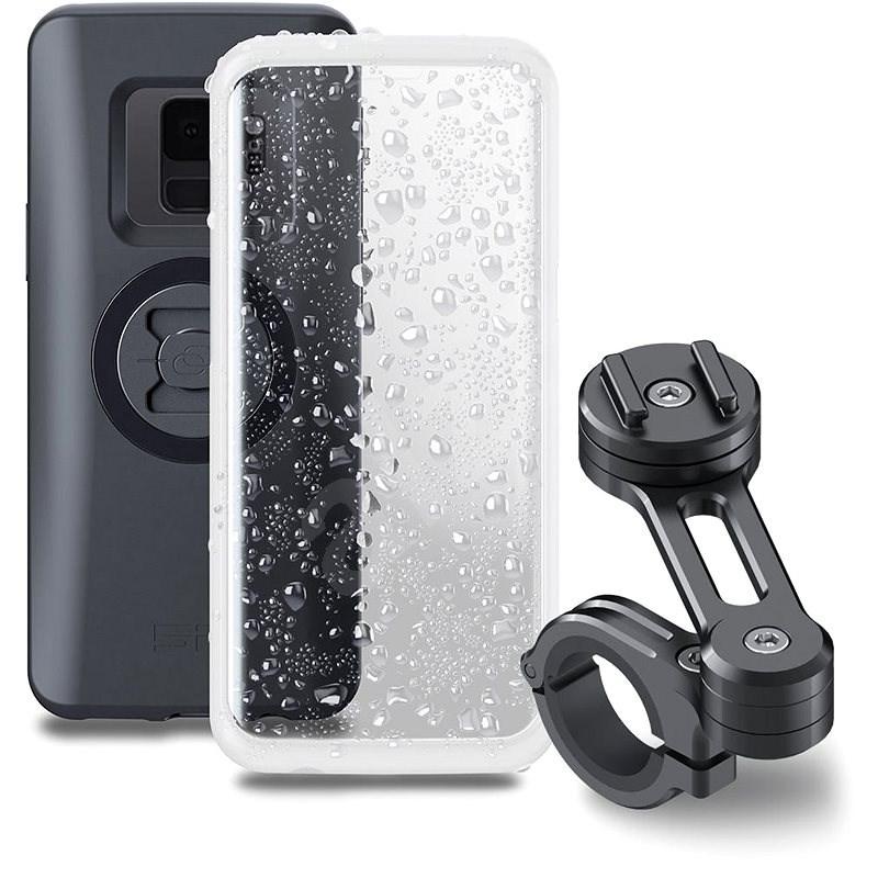 SP Connect Moto Bundle S8/S9 - Držák na mobilní telefon