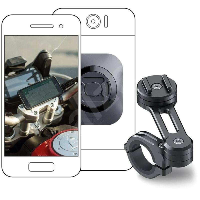 SP Connect Moto Bundle Universal - Držák na mobilní telefon