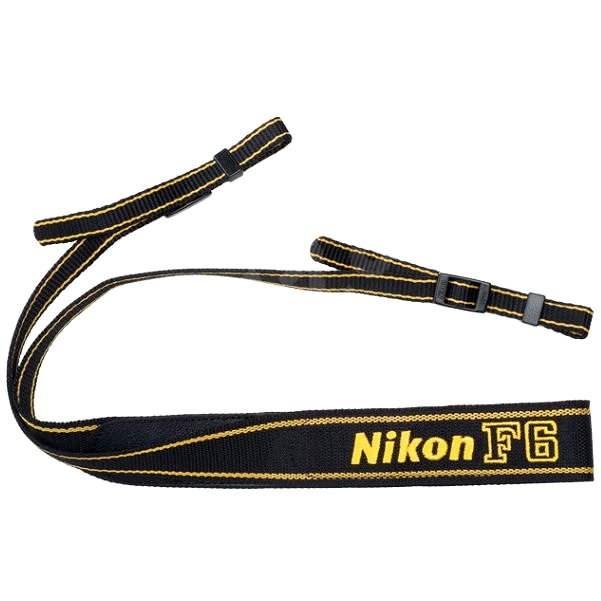 Nikon AN-19 popruh  - Popruh na fotoaparát