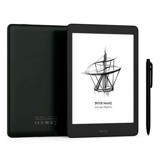 ONYX BOOX NOVA 2 - Elektronická čtečka knih