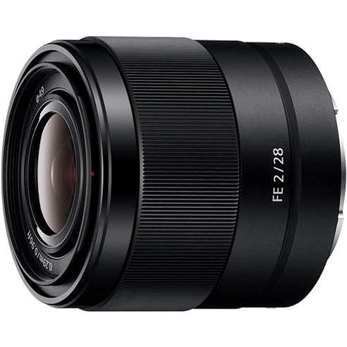 Sony FE 28mm f/2.0 - Objektiv