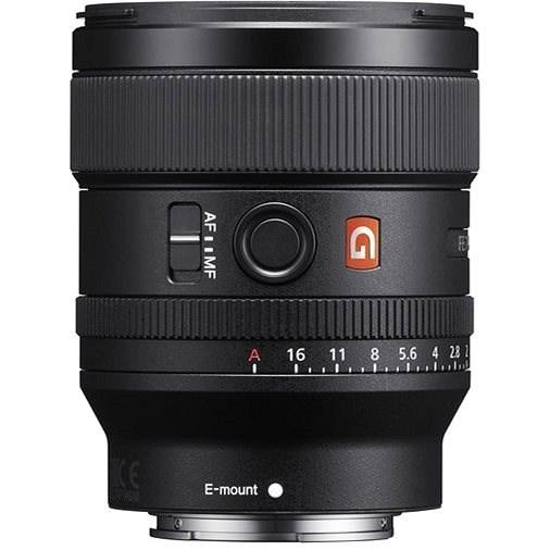 Sony FE 24 mm f/1.4 G - Objektiv