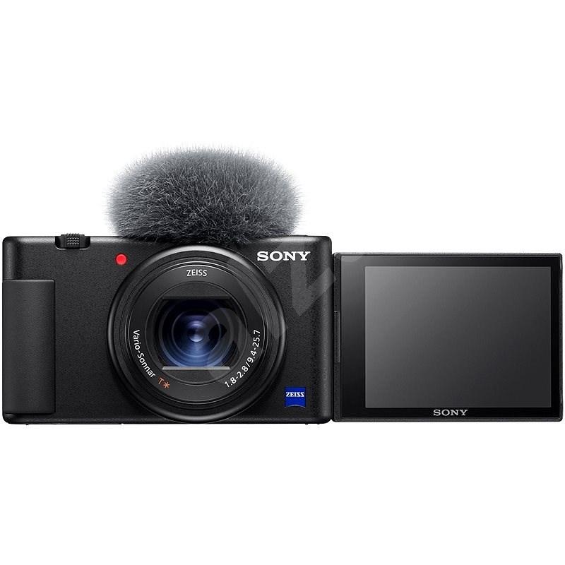 Sony ZV-1 - Digitální fotoaparát