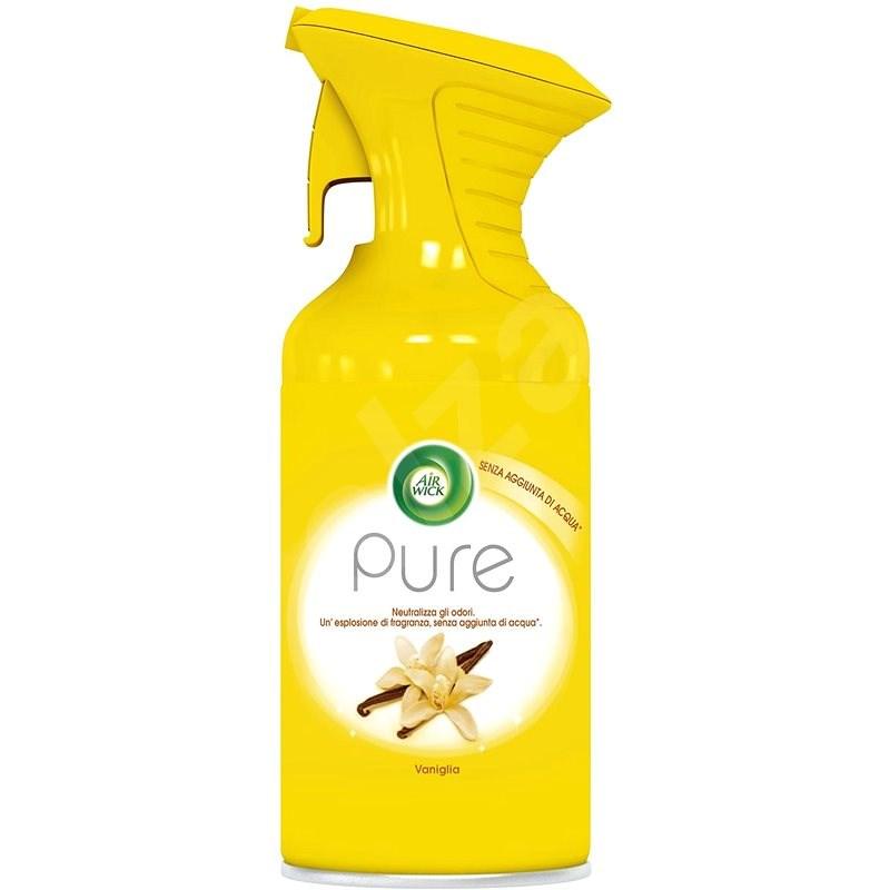AIR WICK Spray Pure Sladká vanilka 250 ml - Osvěžovač vzduchu