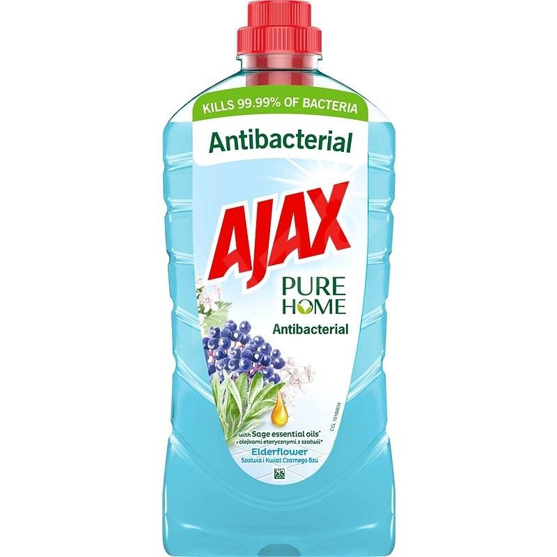 AJAX Pure Home Elderflower 1 l - Čisticí prostředek