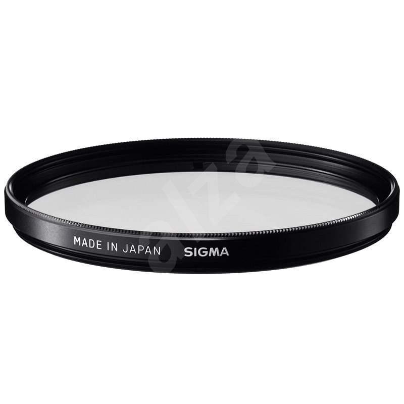 SIGMA filtr UV 58mm WR - UV filtr
