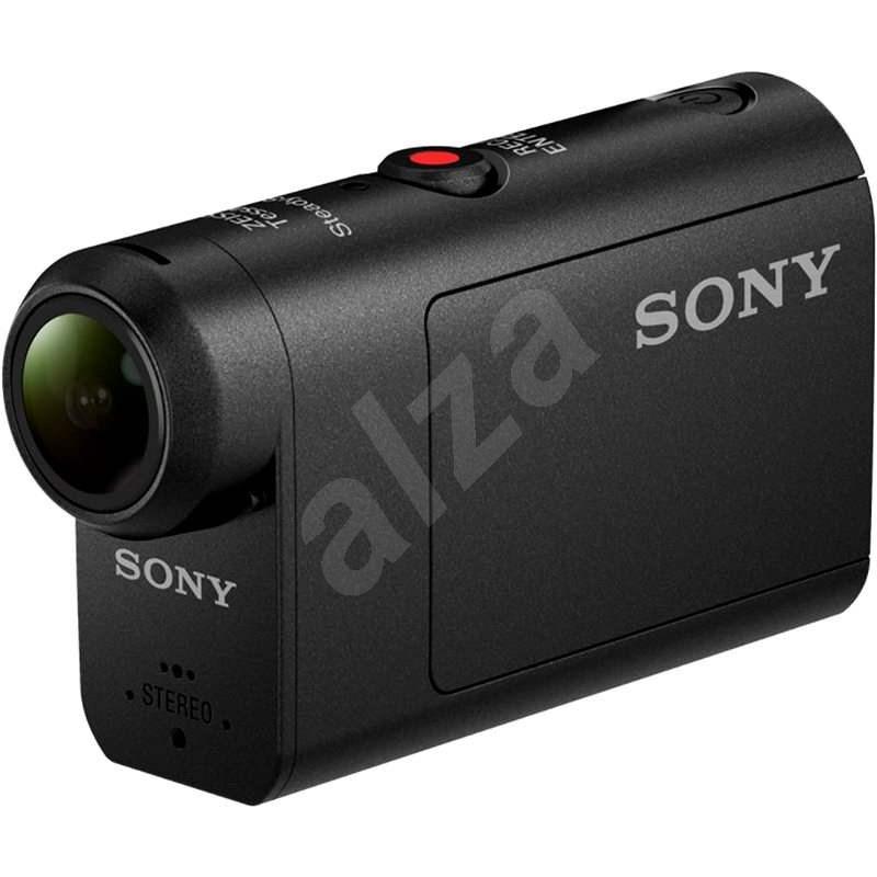 Sony ActionCam HDR-AS50B + podvodní pouzdro - Outdoorová kamera