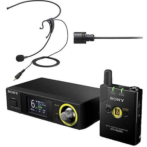 Sony DWZ-B50L - Klopový mikrofon
