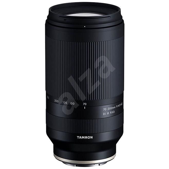 Tamron 70-300mm F/4.5-6.3 Di III RXD pro Sony E - Objektiv