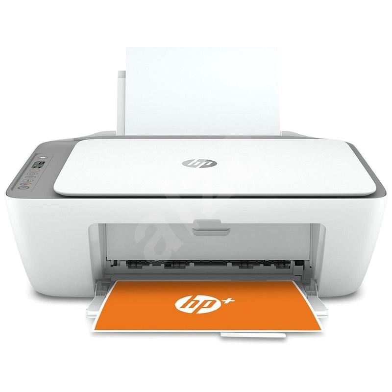 HP DeskJet 2720e - Inkoustová tiskárna