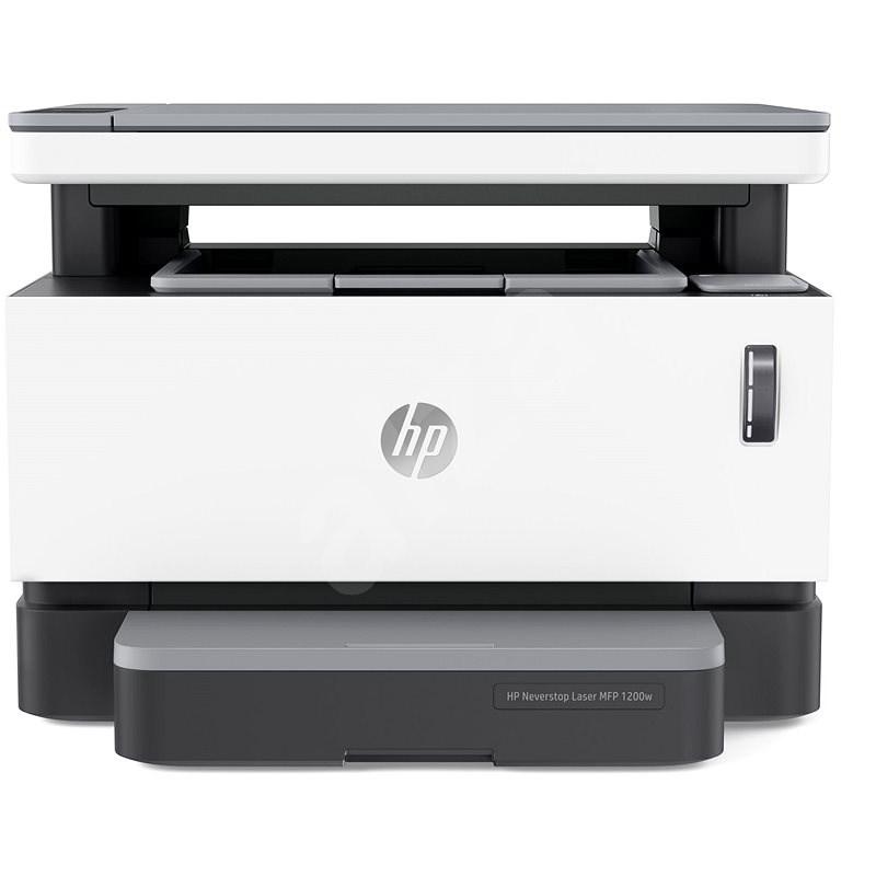 HP Neverstop Laser MFP 1200w - Laserová tiskárna