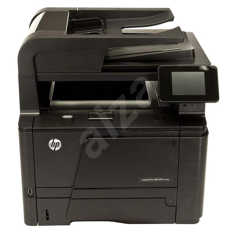 HP LaserJet Pro 400 M425dw - Laserová tiskárna