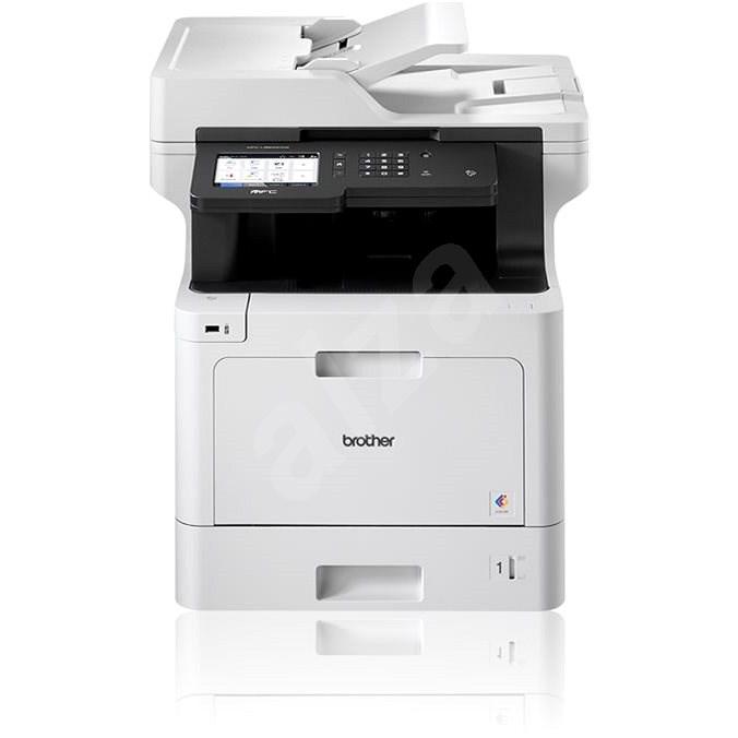 Brother MFC-L8900CDW - Laserová tiskárna