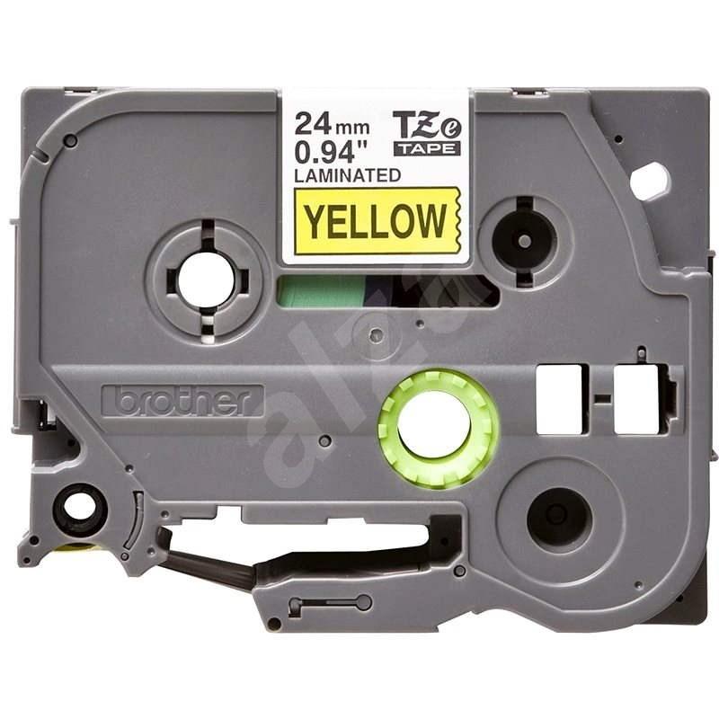 Brother TZe-651 - TZ páska