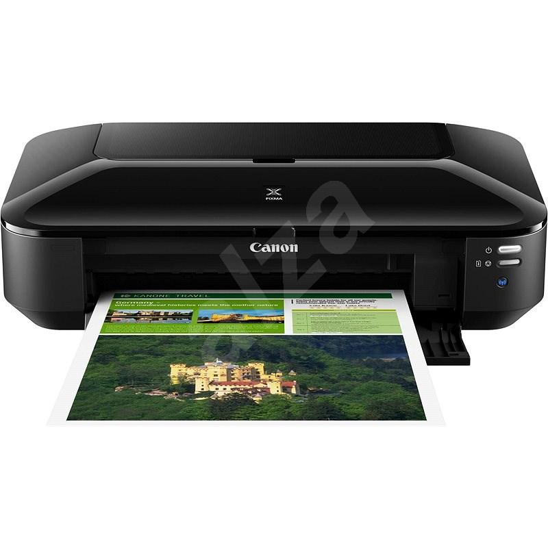 Canon PIXMA iX6850 - Inkoustová tiskárna