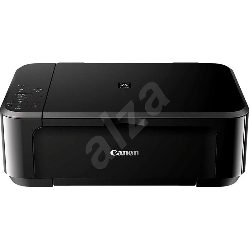 Canon PIXMA MG3650S černá - Inkoustová tiskárna