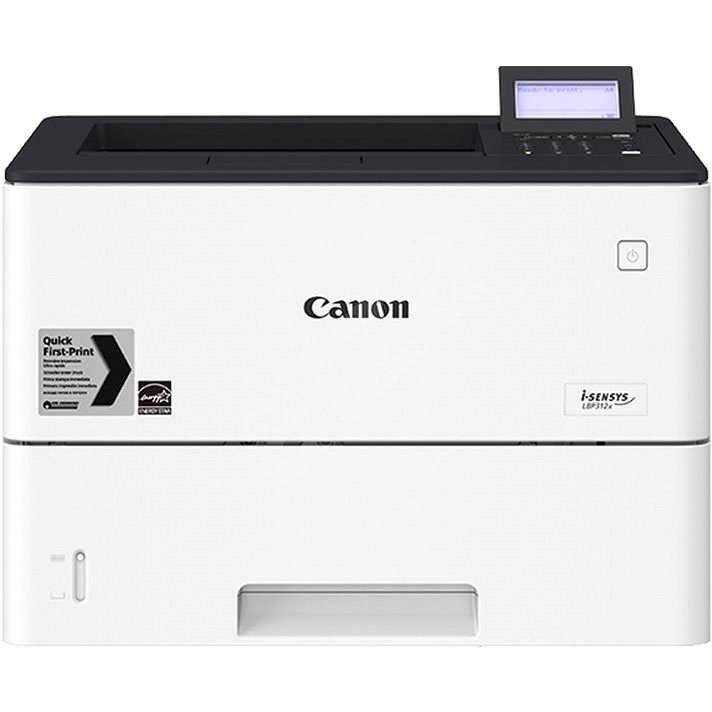 Canon i-SENSYS LBP312x - Laserová tiskárna