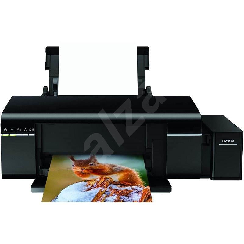 Epson EcoTank L805 - Inkoustová tiskárna