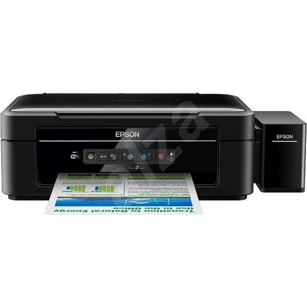Epson L365 - Inkoustová tiskárna