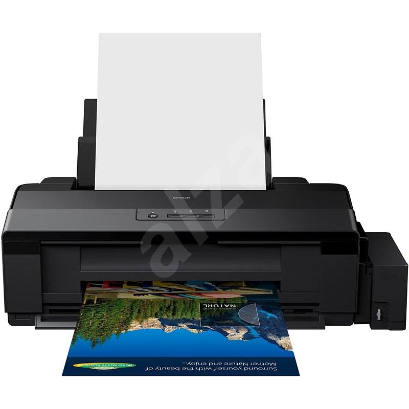 Epson EcoTank L1800 - Inkoustová tiskárna