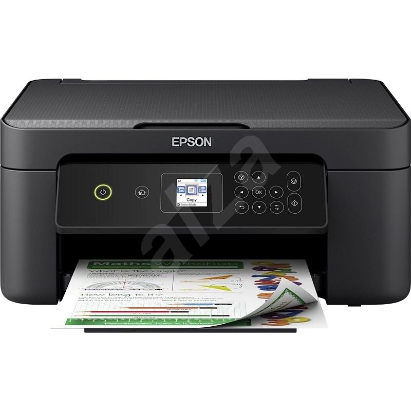 Epson Expression Home XP-3100 - Inkoustová tiskárna
