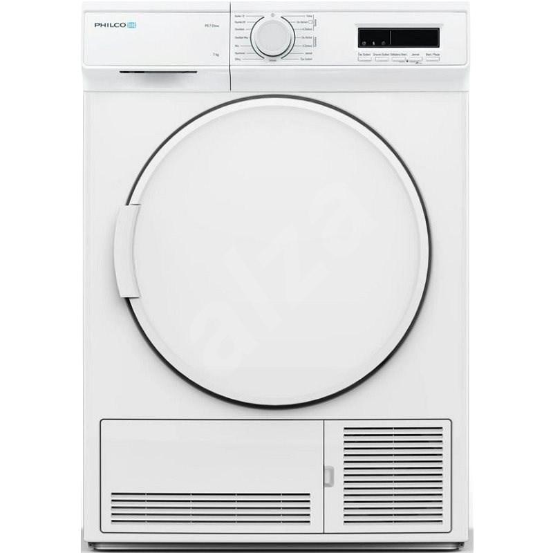 PHILCO PD 7 Chiva - Sušička prádla
