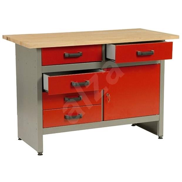 MARS Pracovní stůl 4802 - Pracovní stůl