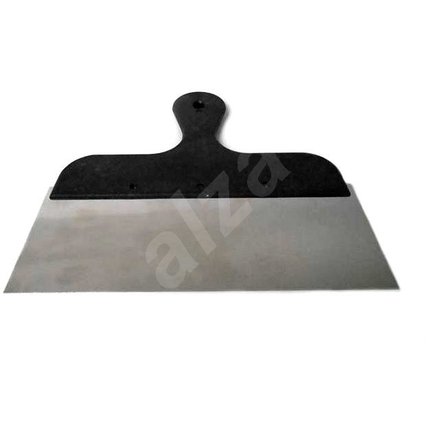 MAGG Stainless-steel Palette Knife 150 x 95mm - Brick Trowel