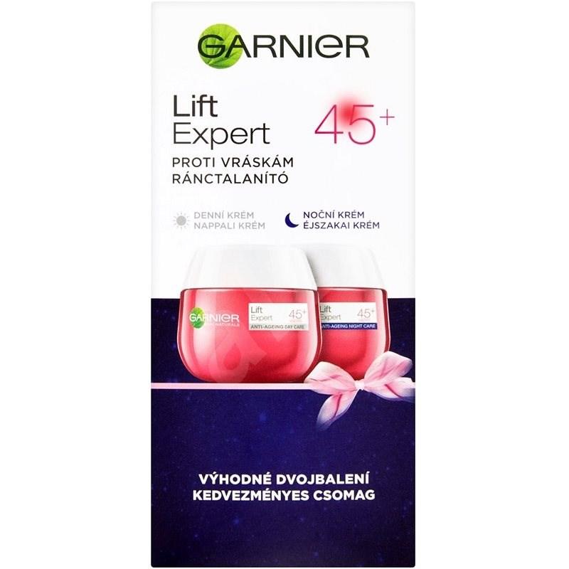 GARNIER Lift Expert 45+ Set - Kosmetická sada