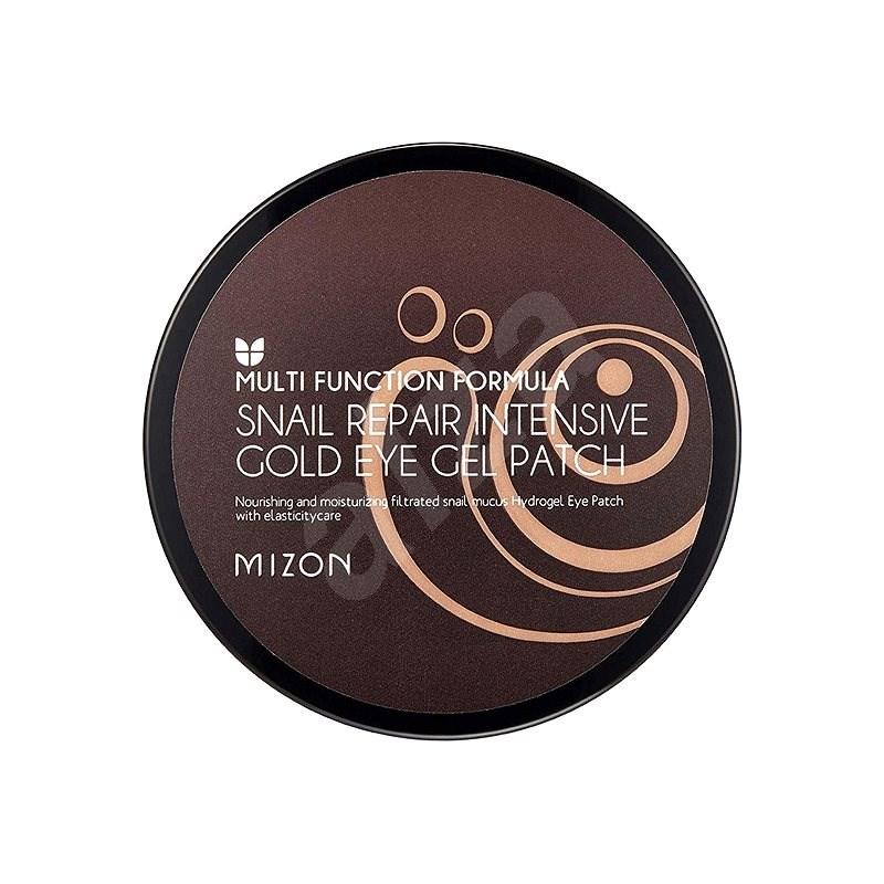 MIZON Snail Repair Intensive Gold Eye Gel Patch 60× 1,4 g - Maska