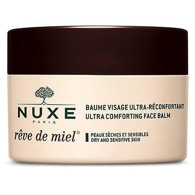 NUXE Reve de Miel Ultra Comforting Face Balm 50 ml - Pleťový krém