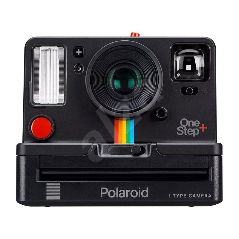 Polaroid Originals OneStep+ Instant Analog černý - Instantní fotoaparát