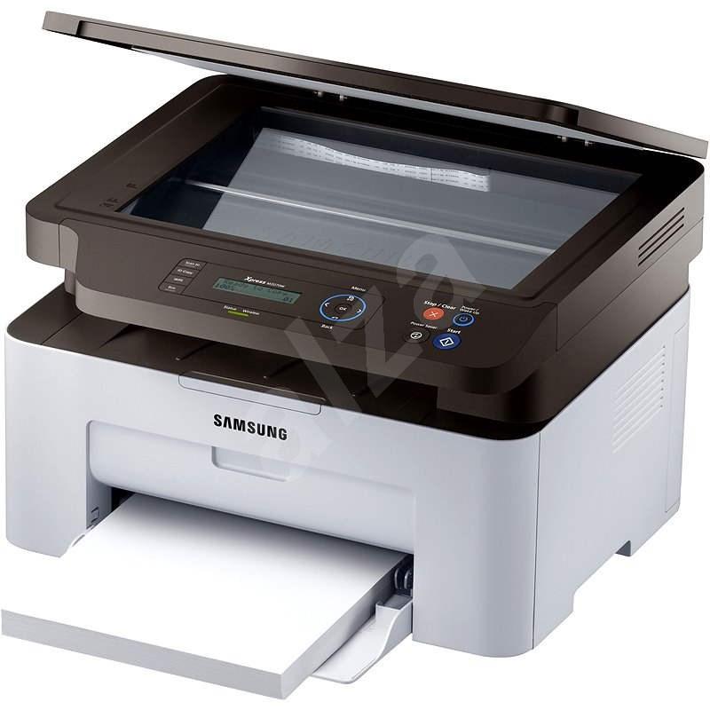 Samsung SL-M2070W - Laserová tiskárna