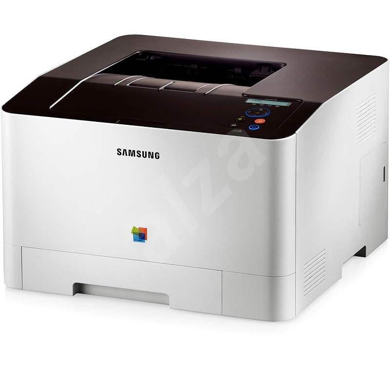 Samsung CLP-415N - Laserová tiskárna