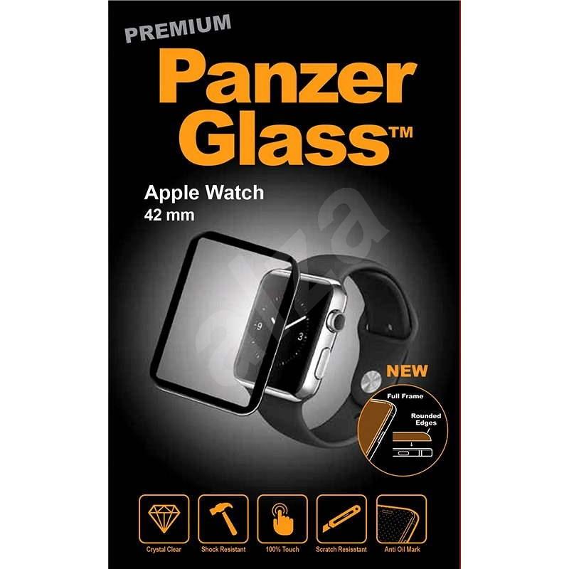 PanzerGlass pro Apple Watch 42mm  - Ochranné sklo