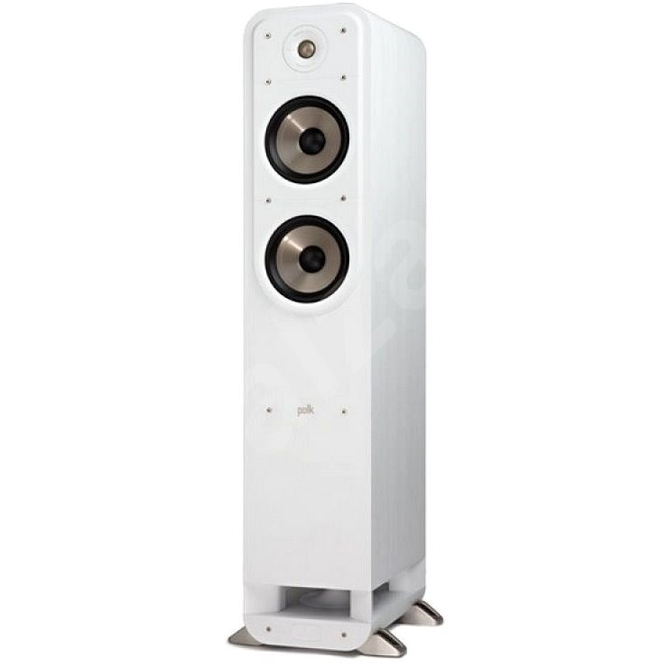 Polk Audio Signature S55e White - Reproduktor