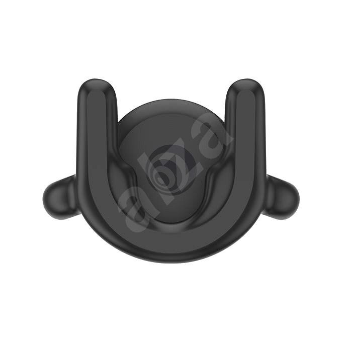 PopSockets PopMount 2 Multi-Surface, černý - Držák na mobilní telefon
