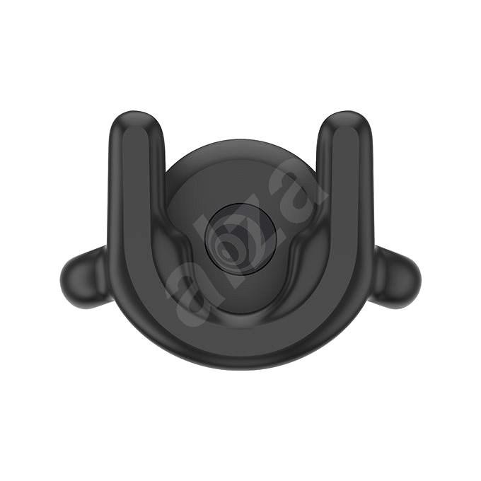 PopSockets PopMount 2 Car Vent, černý - Držák na mobilní telefon