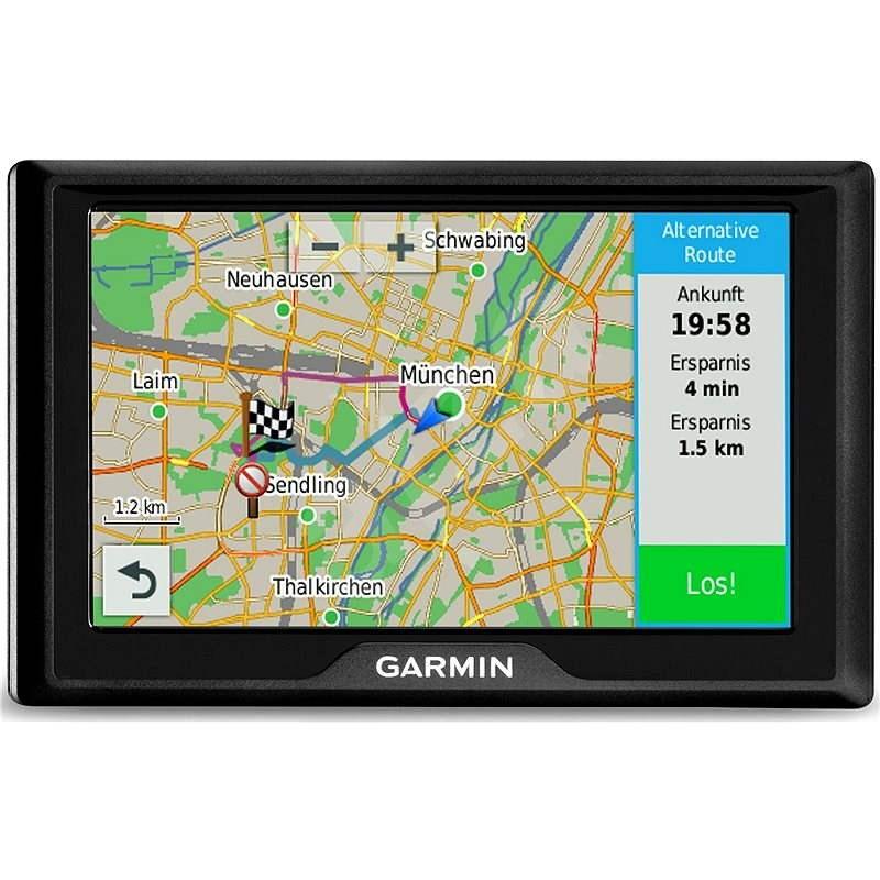 Garmin Drive 40 Lifetime Czech - GPS navigace
